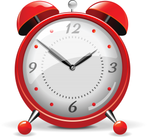 Schedule online appointment time clock
