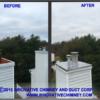 Chase cover Innovative Chimney